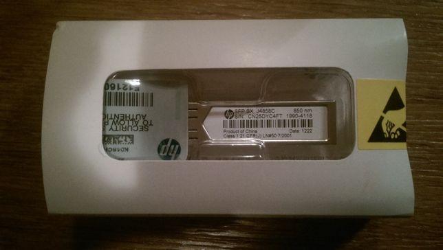 Продам трансивер HP X121 1G SFP LC SX Mini-GBIC (J4858C)