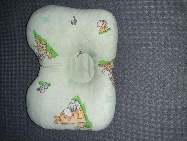 Продам детскую ортопедическую подушечку