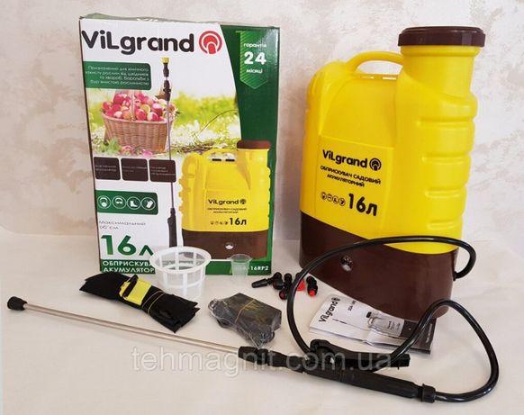 Опрыскиватель аккумуляторный Vilgrand SGA-16RP2