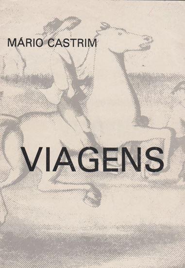 Viagens / Mário Castrim 1ª Edição