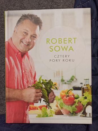 Robert Sowa Cztery Pory Roku, przepisy kulinarne