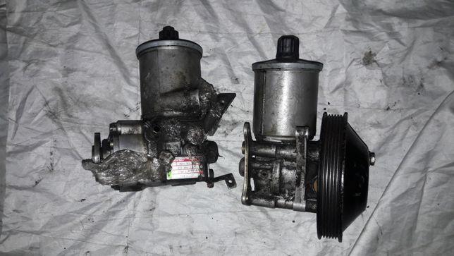Гидравлически усилитель руля (ГУР) Mercedes Benz W124, 140, 202, 210