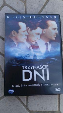 Trzynaście dni , DVD , PL
