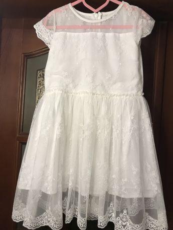Нарядне плаття від Reserved 122 розмір