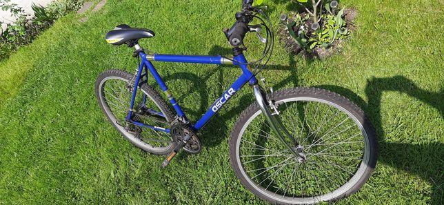 Rower używany sprzedam