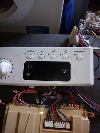 Продам модуль и панель Indesit IWDE 7105