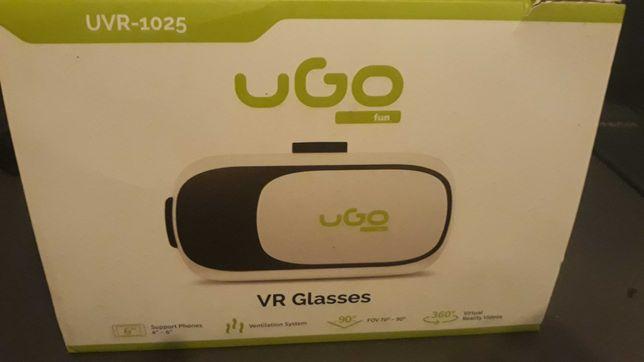 UGo VR (UVR1025) okulary VR