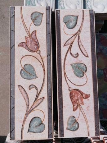 Barras cerâmicas
