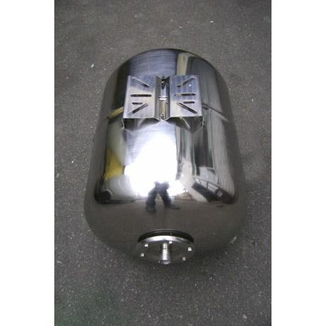 Бак Гидроаккумулятор Нержавейка 50 литров