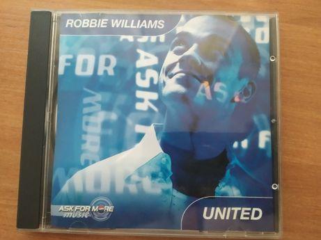 Robbie Williams - United (Singiel)