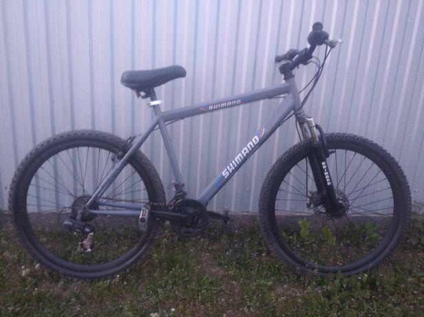 Велосипед   26,))