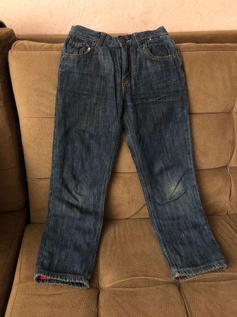 Утепленные джинсы GYMBOREE