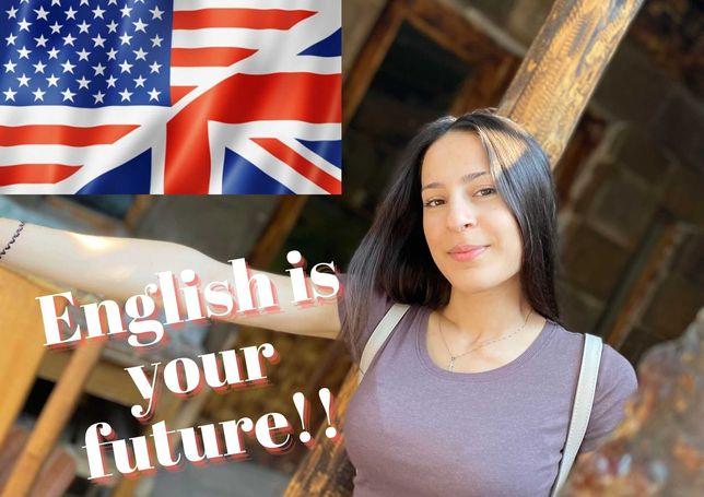 ENGLISH IN WARSAW! Korepetycje - Stacjonarnie i Online!