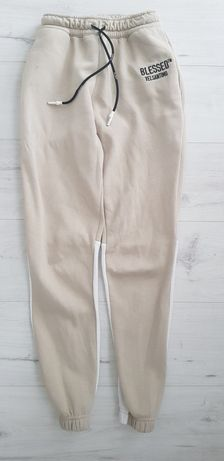 Spodnie dresowe Velsantimo r. S