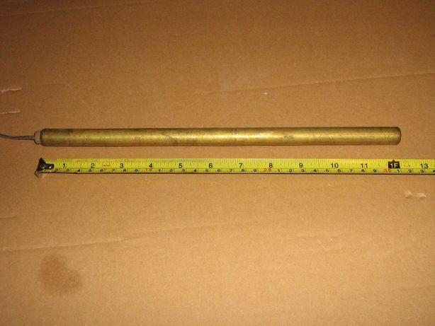 Grzałka 1100W / 220V cylindryczna fi 16mm