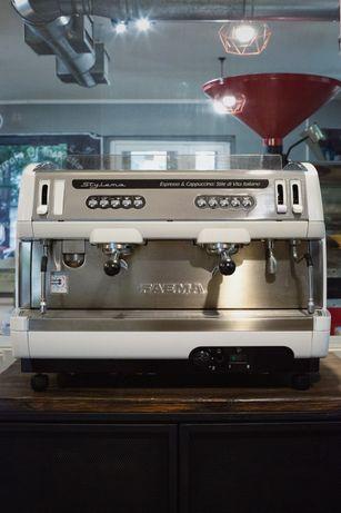 Аренда кофемашина + кофемолка