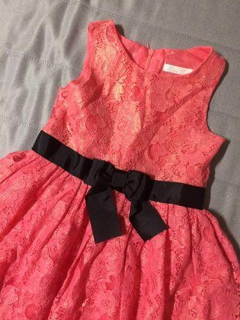 JAK NOWA! Sukienka rozmiar 104 4 lata