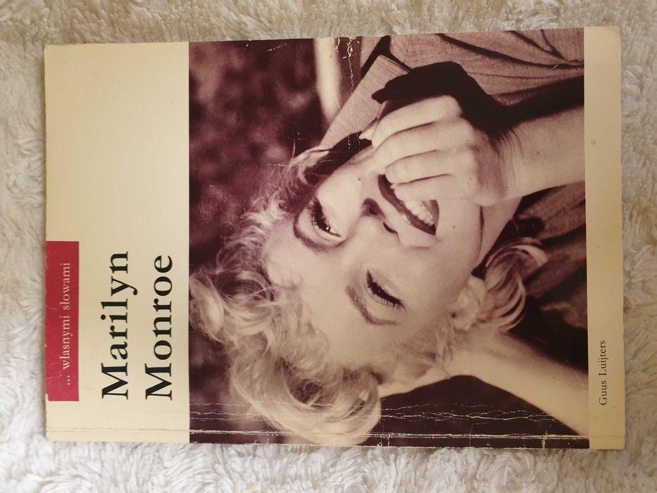 Marilyn Monroe Guus Luijters 1991 Wwa Warszawa - image 1