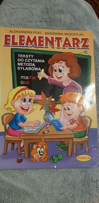 Elementarz dla dzieci Gniezno - image 1
