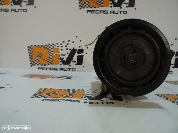 Compressor Do Ar Condicionado Renault Megane Iii Hatchback (Bz0/1_) 8