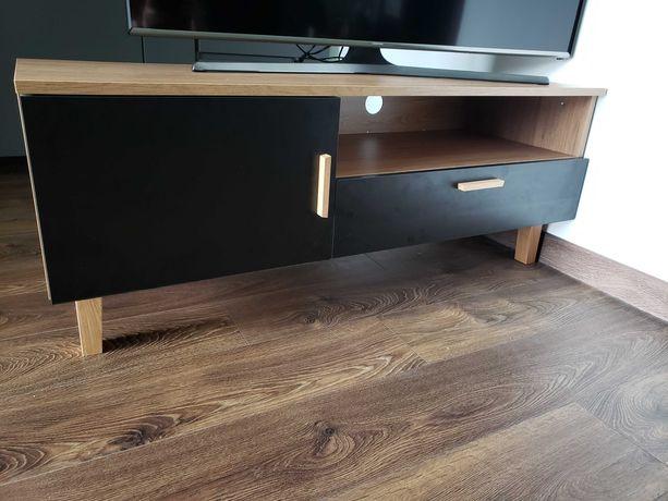 Nowa szafka pod tv