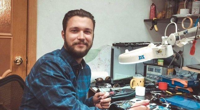 Ремонт компьютеров и ремонт ноутбуков. Комп Мастер