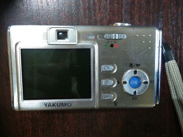 Sprzedam aparat cyfrowy
