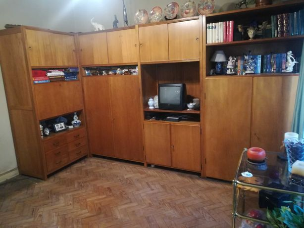 Mobília de sala Olaio por Módulo