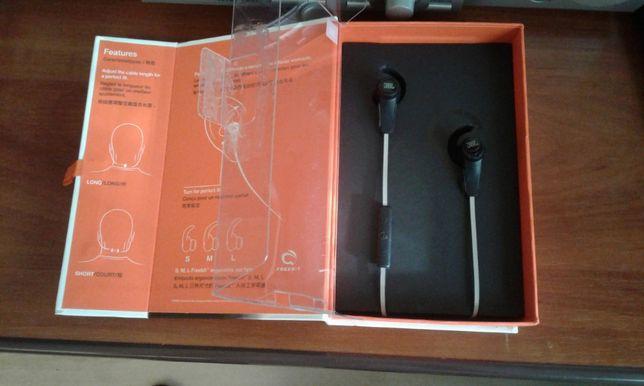 Навушники JBL sport wireless Synchros Reflect BT - оригінал