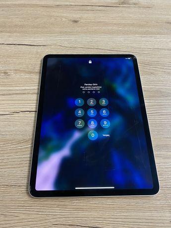Apple ipad pro 11 1gen 2018 256gb silver,розбите скло,icloud lock