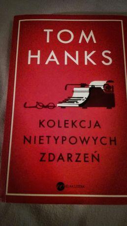 Tom Hanks Kolekcja nietypowych zdarzeń