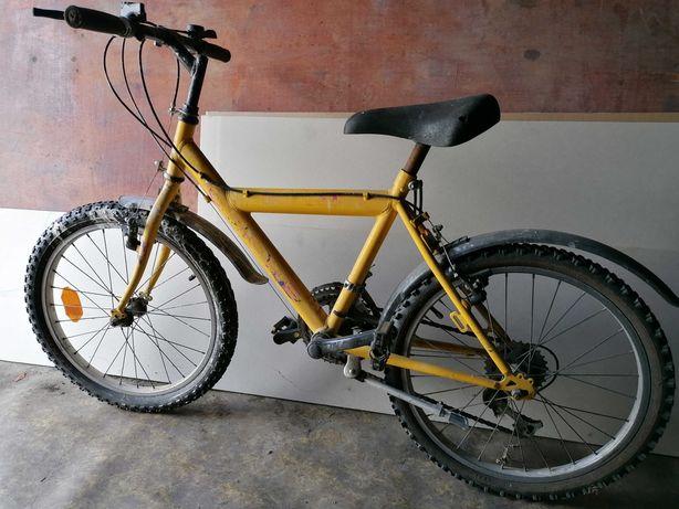 Sprzedam rower dziecięcy 20 cali