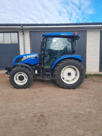 New holland t4 65s
