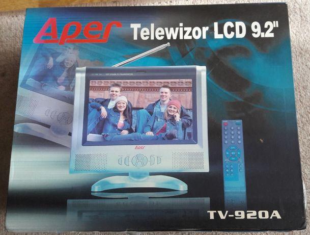 Telewizor ekran LCD 9`2 cala Aper TV-920A