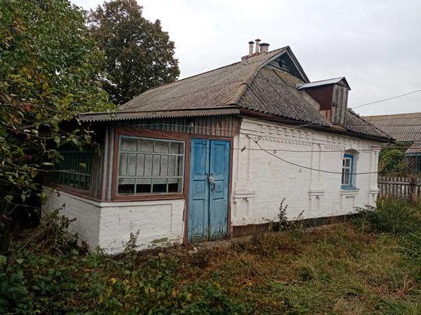 Будинок село Зоряне Ружинський район