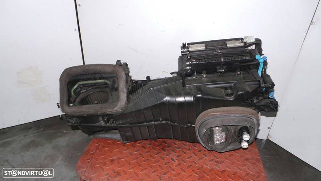 Motor Da Chauffage Audi A3 (8P1)