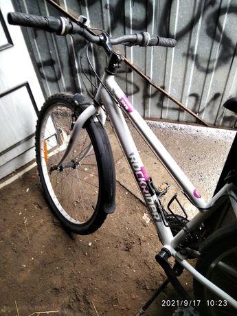 Rower górski dla dziewczyny lub chlopaka