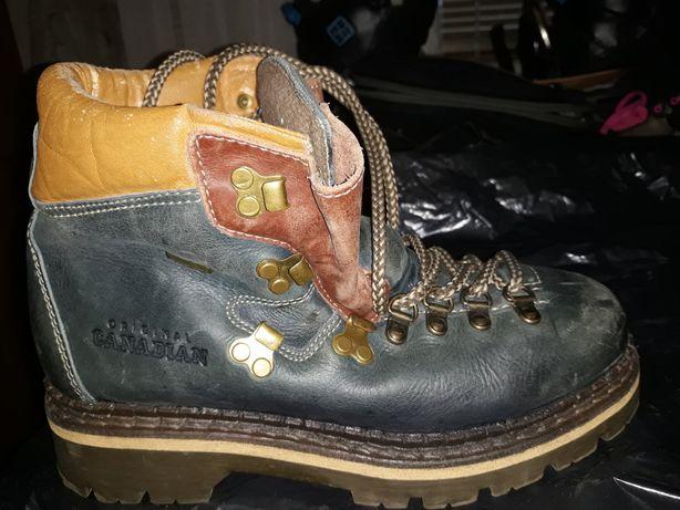 Обувь осень зима кожа 38 39разм