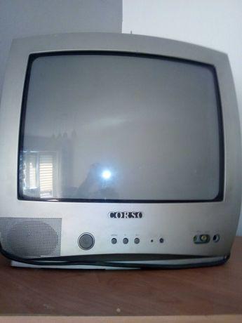 Telewizor Corse color14 cali