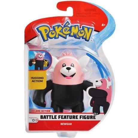 Pokemon - Battle Feature Figurka Bewear 95122