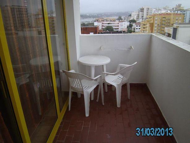 Apartamento Praia da Rocha em Condomínio fechado