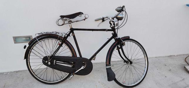 Bicicleta pasteleira humber