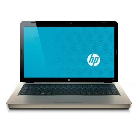 HP modelo g62-a20SP