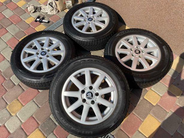 Тітанові діски MiLenium 5*112 R15  -Audi-Scoda-VW-SeaT