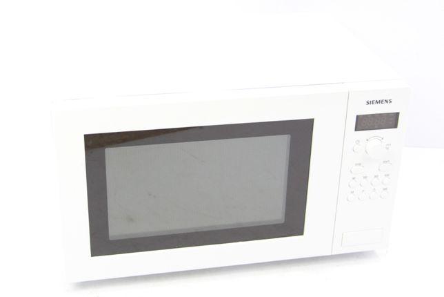 Kuchenka mikrofalowa Siemens HF 24 M 241 biała
