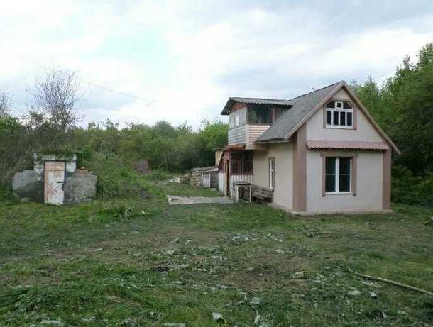 Земельный участок 116 соток с постройками