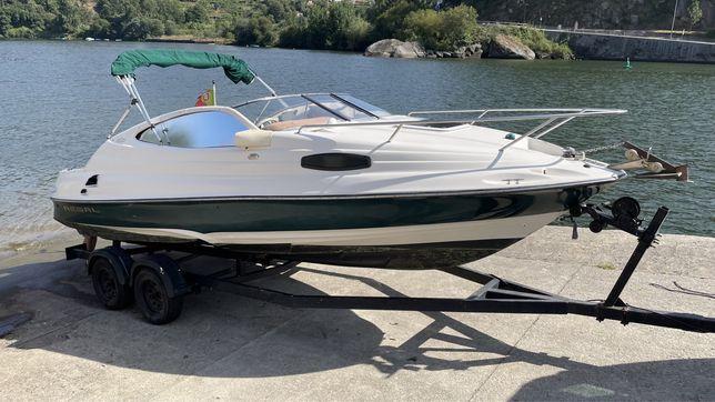 Barco Regal 2150