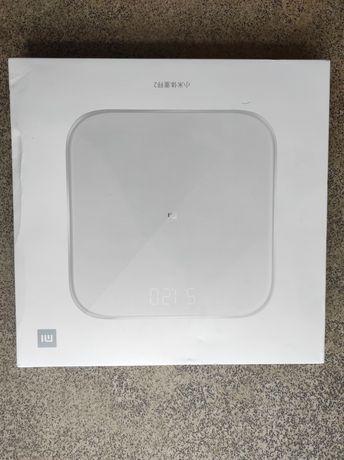 Напольные весы Xiaomi Weighing Scale 2