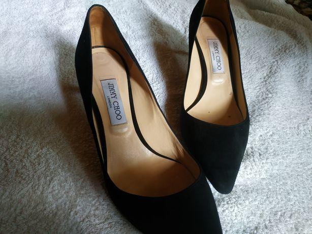 Брендовые туфли JIMMY CHOO london