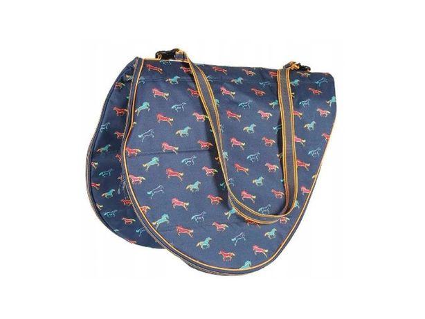 Shires Saddle Bag 6507 futerał na siodło